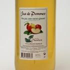 Jus de pommes des Hautes Alpes