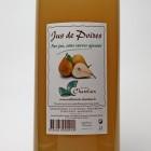 Jus de poires des Hautes Alpes