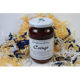 Confiture Coings 420g
