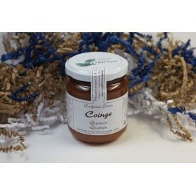 Confiture Coing 250g