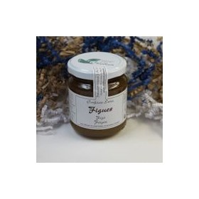 Confiture Figues 250g