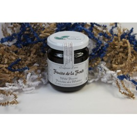 Confiture Fruits de la fôret 250g