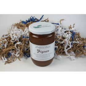 Confitures Figues 760g