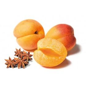 Abricots Anis étoilé