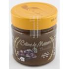 """Confitures """"PREMIUM"""" Crème de Marron / Vanille"""