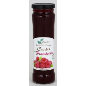 Coulis Tradition Framboises