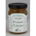 Chutneys Pommes Calvados