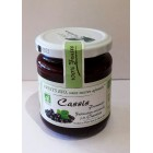 100% Fruits BIO Cassis 200g