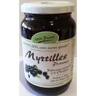 100% Fruits BIO Myrtilles x6