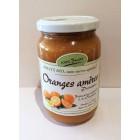 100% Fruits BIO Oranges Amères x6