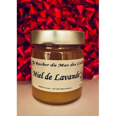 Miel Lavande 250g Origine France