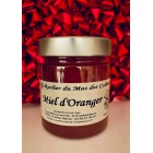 Miel Oranger 250g
