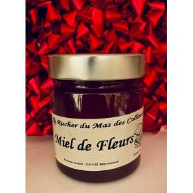 Miel Toutes fleurs 250g