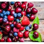 """Coulis 4 Fruits Rouges Terroir"""""""""""