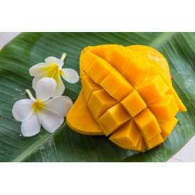 Chutneys Mangues