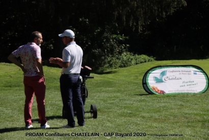 Pro-Am Confitures CHATELAIN Gap-Bayard 2020